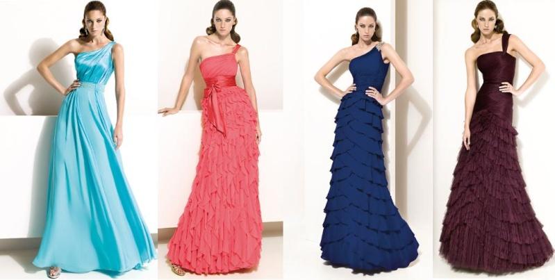 Vestidos de 15 anos – Tendências 2013  Vestid12