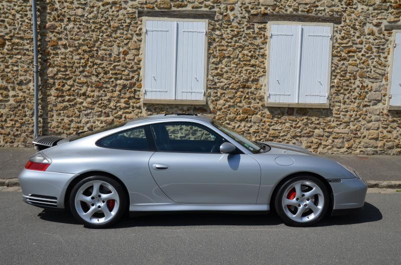 À vendre 996 C4S C05) 2004 67500 km 1310