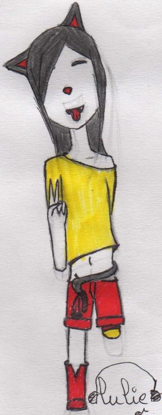 Ancien VS nouveaux dessins - Page 2 Luly13