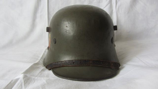 M16 autrichien reconditionné WW2 DD Img_5510