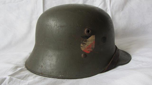 M16 autrichien reconditionné WW2 DD Img_5511