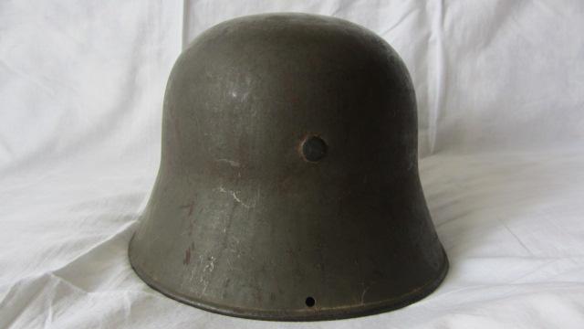 M16 autrichien reconditionné WW2 DD Img_5512