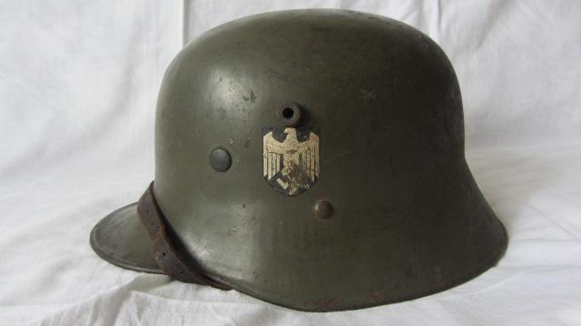 M16 autrichien reconditionné WW2 DD Img_5513