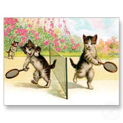 Louis Wain...et ses célèbres chats ! Carte_10