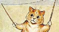 Louis Wain...et ses célèbres chats ! Detail10
