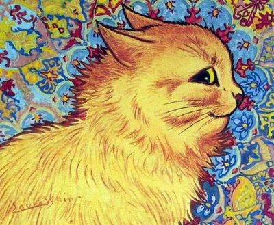 Louis Wain...et ses célèbres chats ! Iw4r1510