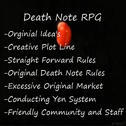 Death Note RPG Dnrpg12