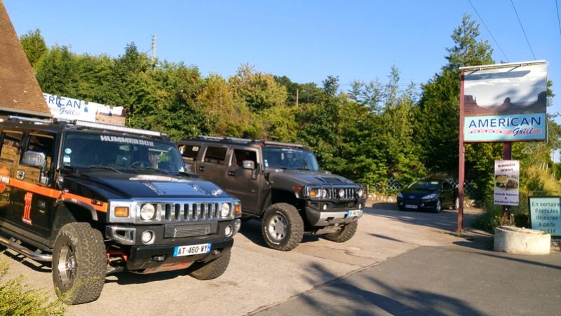 Reconnaissance avec les Hummers pour une Reco le dimanche 15 août à Louviers (27) Dsc_2217