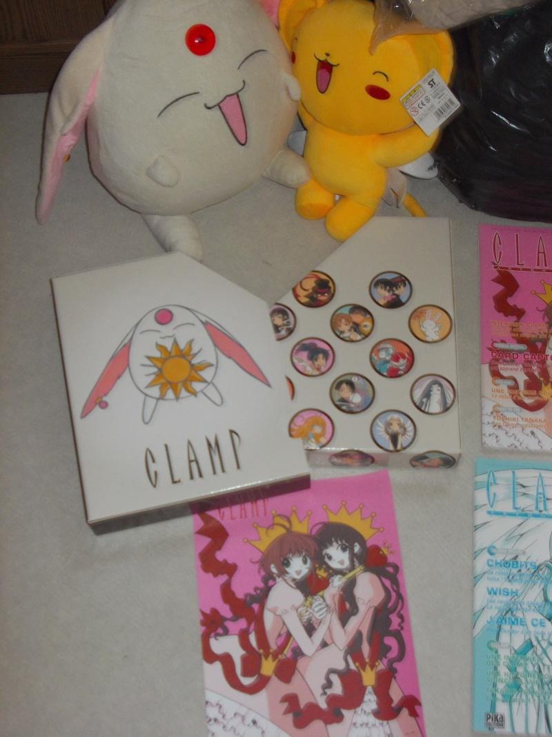 Vos goodies Card Captor Sakura - Page 3 Dscn0210