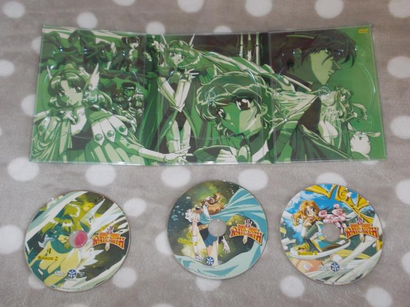 Un Dvd de Clamp oui mais lequel  Dscn1322