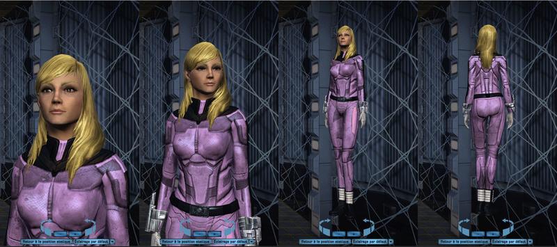Nausica -Kei Yuki en VO-  (Albator 78) sur Extraterrestre Nausic10