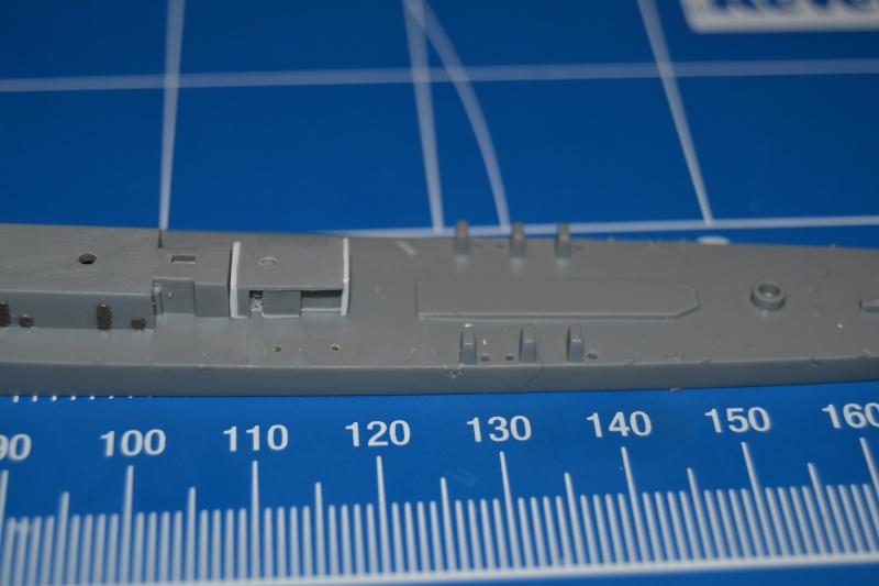 Destroyer DD-797 USS Cushing TAMIYA 1/700em Dsc_0019