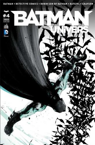 Batman Univers 4 juin2016 Batman10