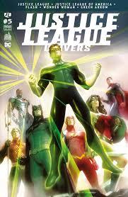 Justice League Univers 5 juil 2016 Jl510