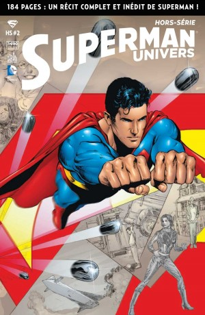 Superman univers HS 2 juin 2016 Superm11