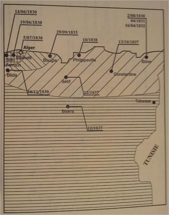 Les alliés locaux de la colonisation algérienne Hakim210