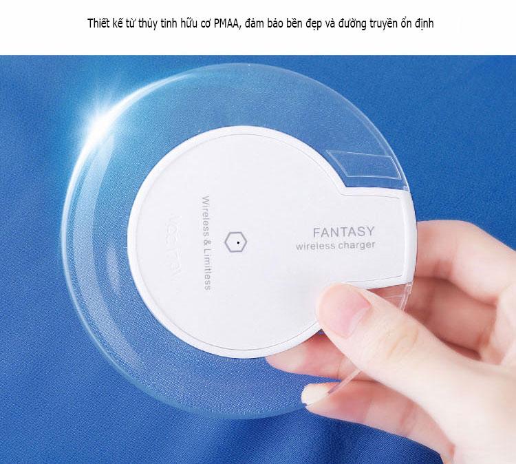 Công nghệ sạc không dây 'Wireless Charging' 1310