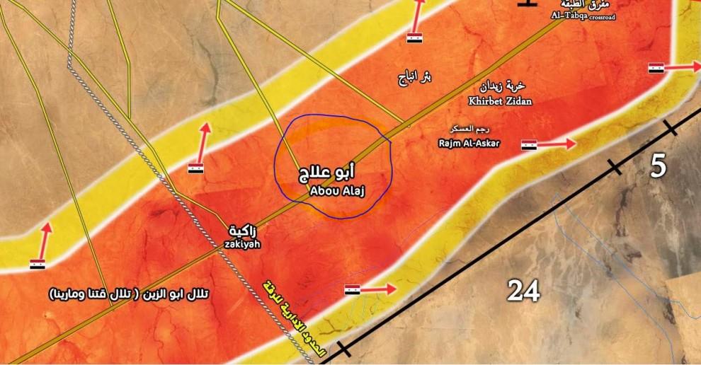 Tình hình Syria cập nhật - Page 5 13461210