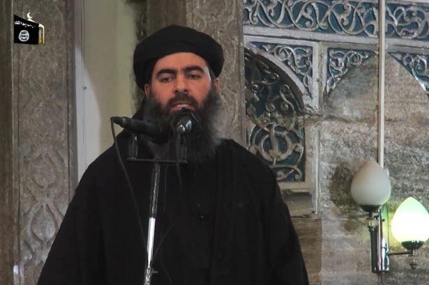 """IS: """"Nhà nước Hồi giáo"""" tự xưng - Page 7 Abu-ba10"""