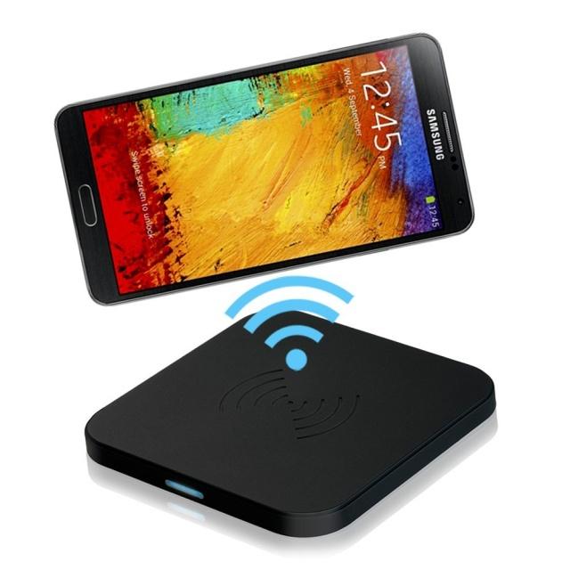 Công nghệ sạc không dây 'Wireless Charging' Choe-u10