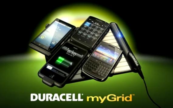 Công nghệ sạc không dây 'Wireless Charging' Durace10