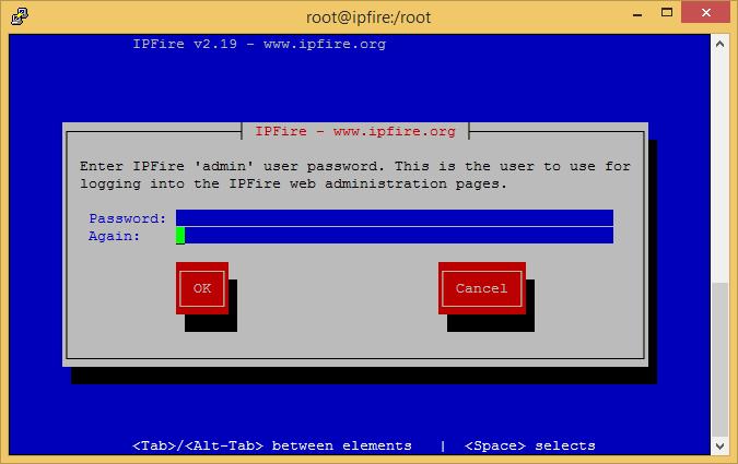 IPFire - firewall miễn phí cho máy chủ Linux Ipfire13