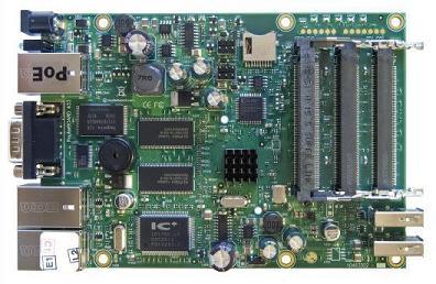 Sử dụng MIKROTIK RouterOS cho việc quản lý truy cập Internet Mikrot10