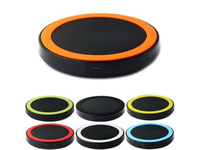Công nghệ sạc không dây 'Wireless Charging' Smackt10