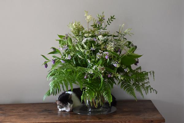 petits bouquets de juillet - Page 3 Bouque10