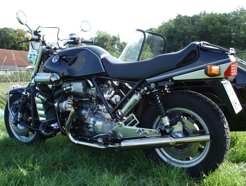 Diesel modified K100 on ebay  Mikes_10