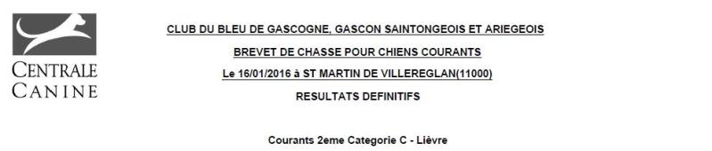 Les bbg en brevets saison 2015/2016 Lievre10