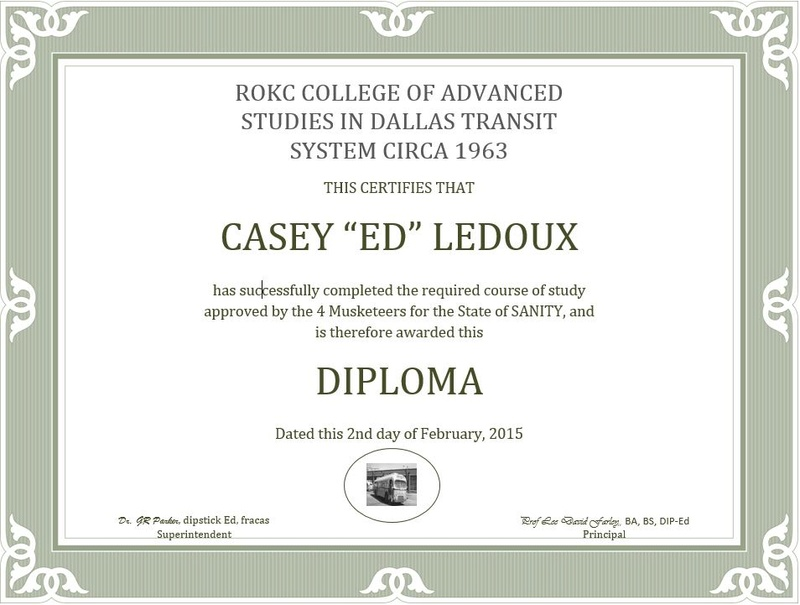 Dallas Transit Transfer Diped10