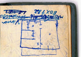 Did Oswald deny living at 1026 N Beckley?  - Page 8 Leedia10