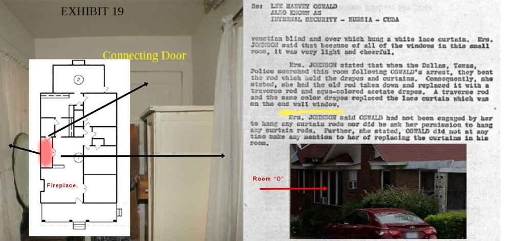 Did Oswald deny living at 1026 N Beckley?  - Page 8 Oswald11