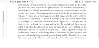 Trucker Spotted Lee in SFLR Scree142