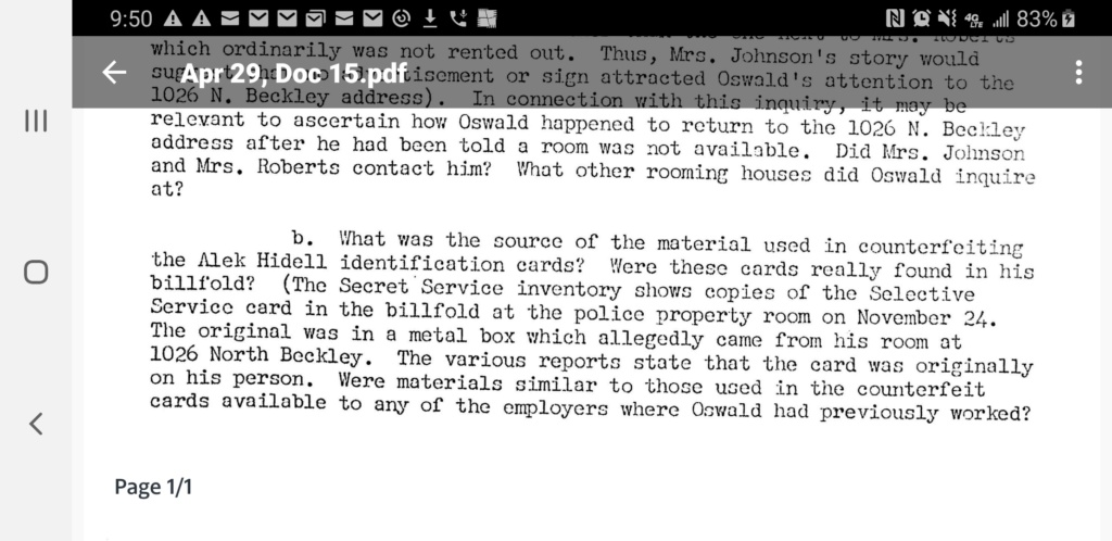 Alleged Oswald Aliases - Page 2 Scree255