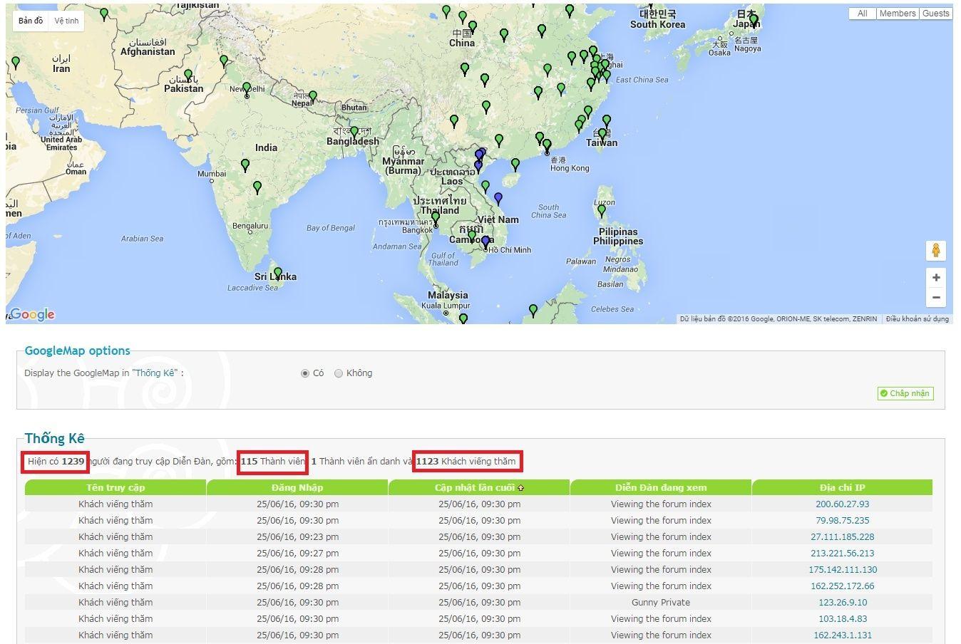 Help! my forum DDoS attack Untitl10