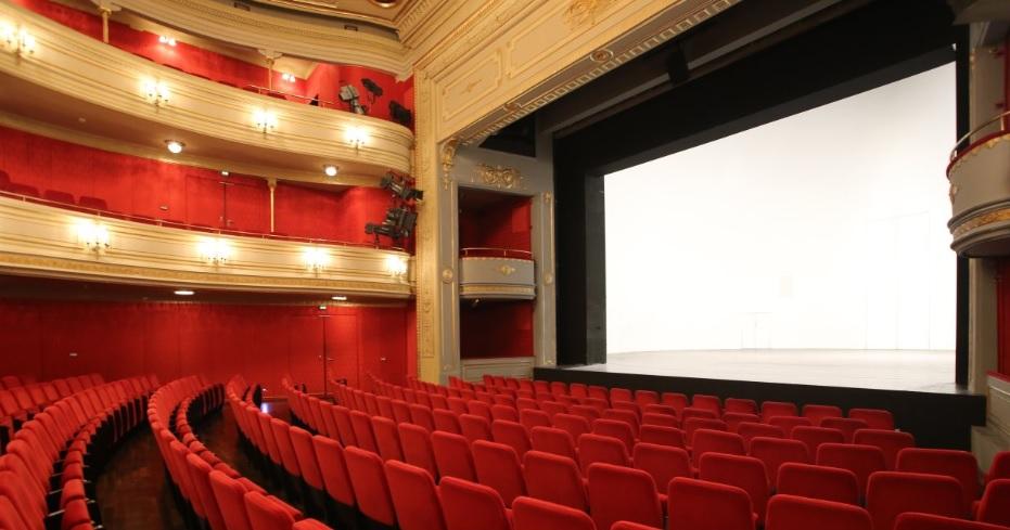 Ato I - Narrativa de Howard: Those who know will not tell Teatro11