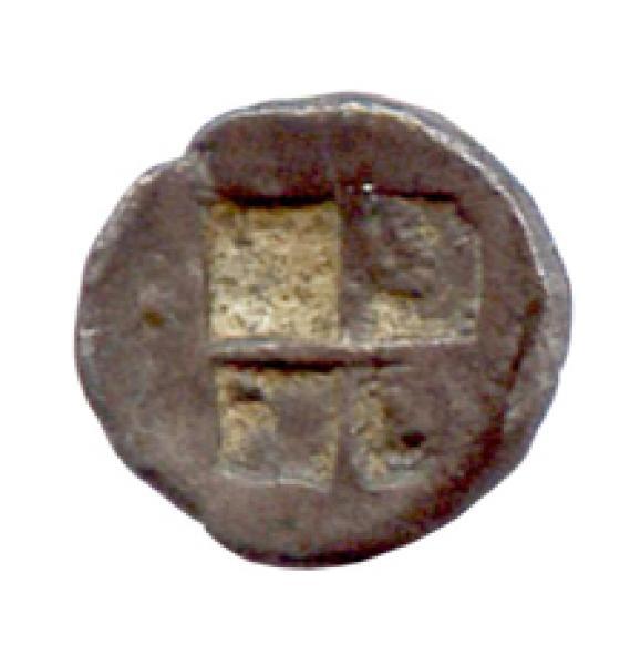 Monnaie carré creux  14620710