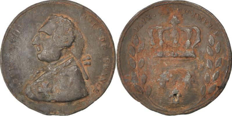 médaille a identifié Mwsnap13