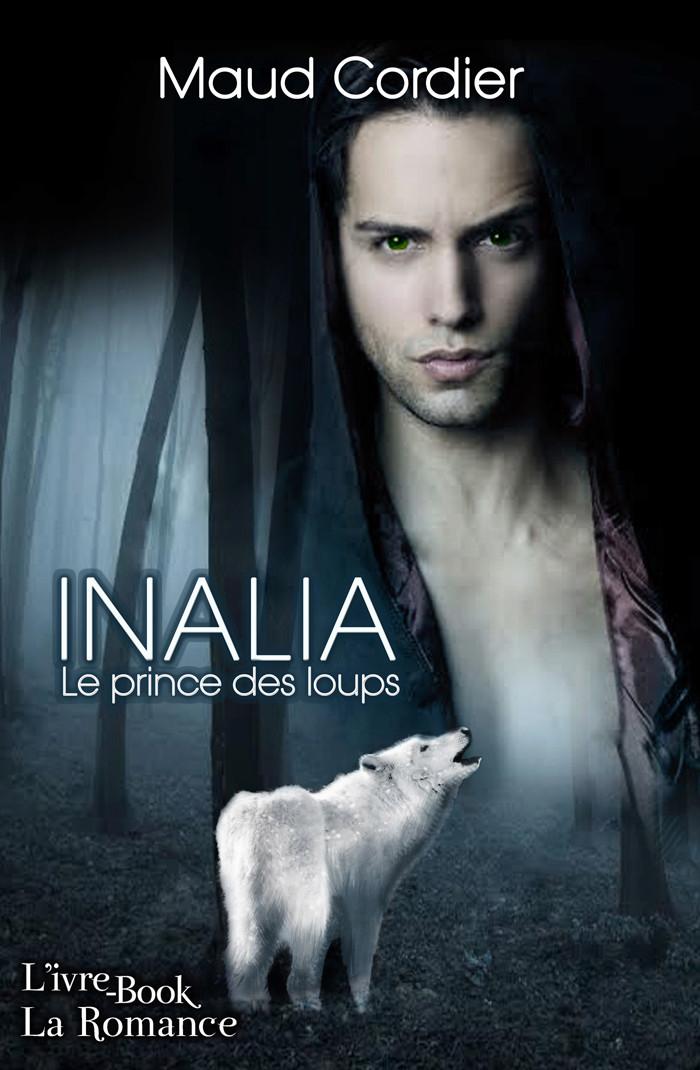 [Cordier, Maud] Inalia – Tome 1: Le prince des loups Inalia10