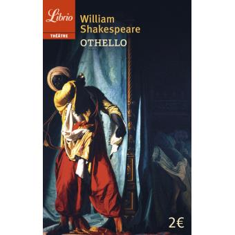 [Shakespeare, William] Othello Othell10