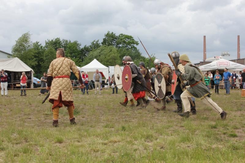 Historia Mundi à Lommel - Juin 2013  Img_5115