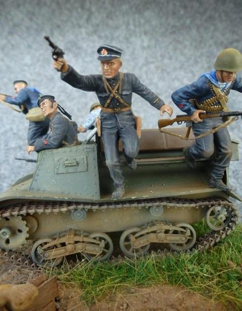 T20 Komsomoletz, Odessa 1941 Offici10