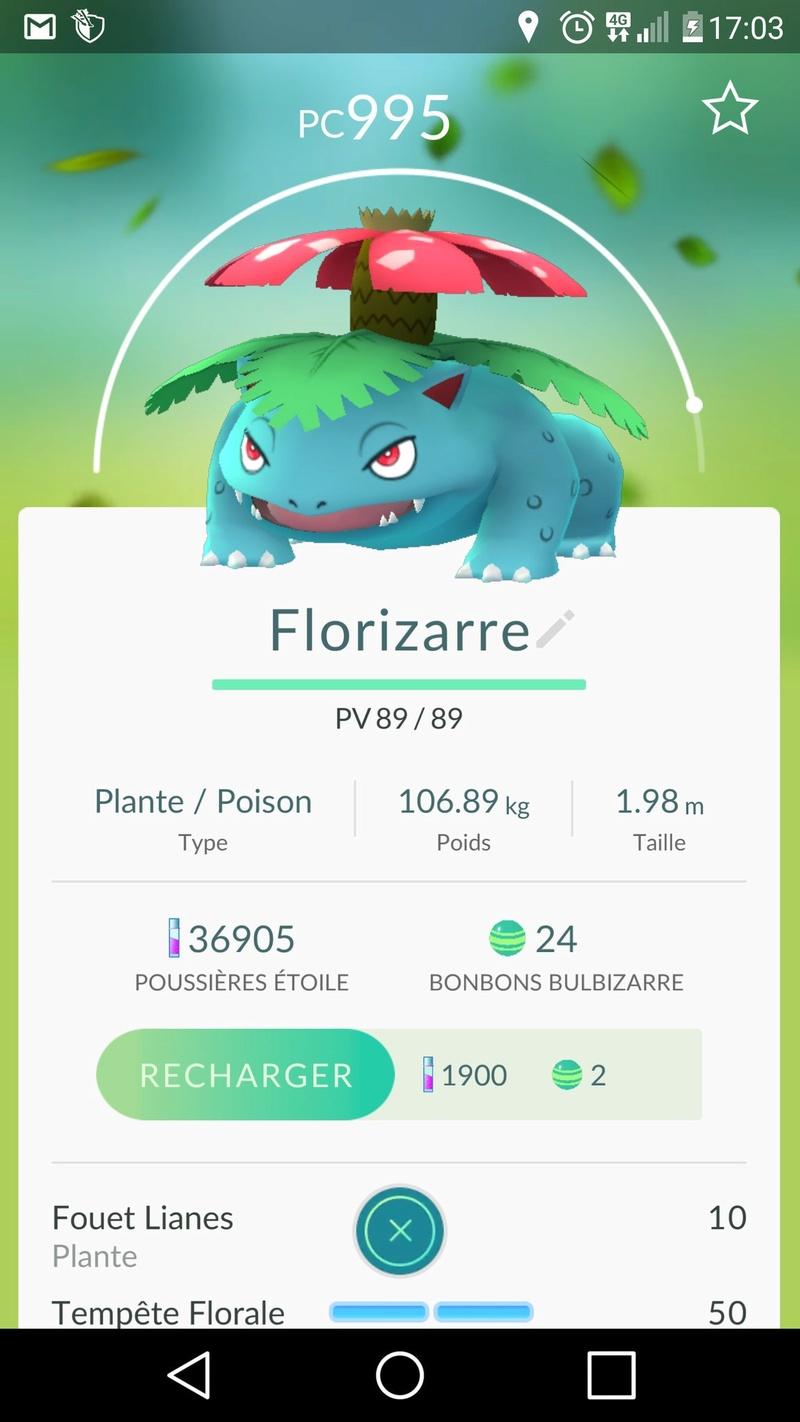 Pokemon Go, le jeu en réalité augmentée, arrive en France - Page 2 Cn1cah10
