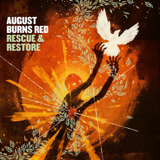 August Burns Red - Rescue & Restore Abr_re10