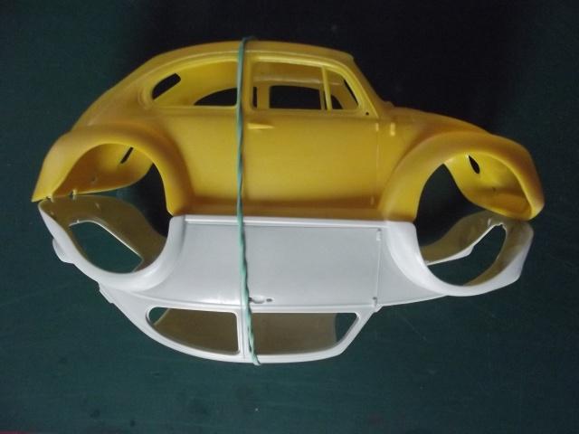 #45 : L'étonnement.. (Diorama avec 3 véhicules) - Page 2 Dscf5623