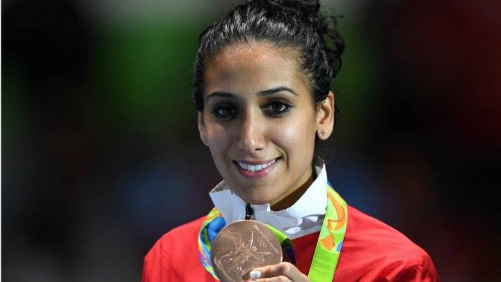 [SPORT] Les Jeux Olympiques de Rio 2016 13962710