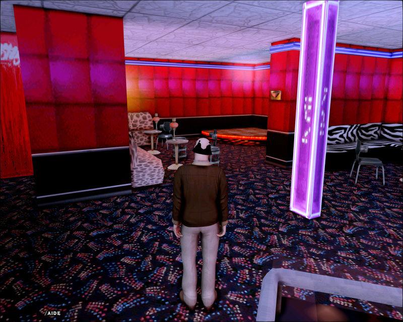 (ACHAT) Boite de nuit, Club, Restaurant, maison totalement rénové Sa-mp-14