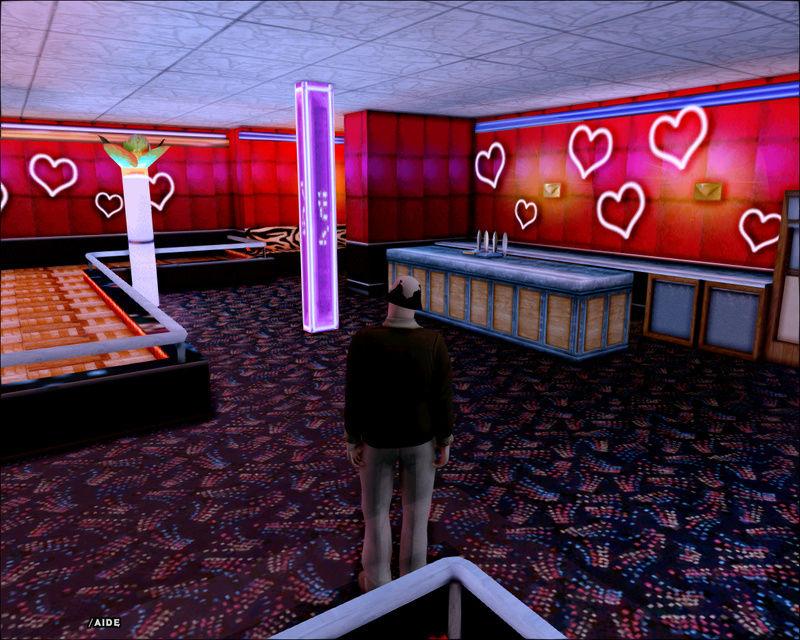 (ACHAT) Boite de nuit, Club, Restaurant, maison totalement rénové Sa-mp-15